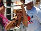Ivete pode cantar em 'Gabriela', diz jornal