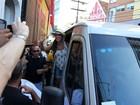 Ivete Sangalo e Claudia Leitte dividem trio e recebem convidados em Salvador