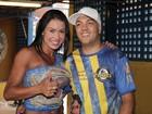 Jornal: 'Viviane Araújo olha feio para a pessoa errada', diz Gracyanne
