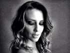 Camila Rodrigues posa sensual para a 'Playboy'