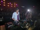 Depois de tocar no Rio, filho de Sarkozy agita noite em Jurerê