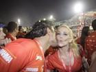 'Nunca fiquei chateado', diz Marcos Pasquim sobre novo namoro de Winits