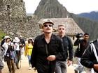 Jornal: Bono Vox vai cantar de graça na praia de Copacabana