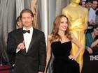 Veja as estrelas no tapete vermelho do Oscar 2012