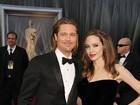 Pitt e Jolie só vão se casar depois que os EUA aprovarem casamento gay