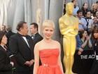 Vestido de Michelle Williams no Oscar levou 300 horas para ser feito, diz site