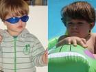 'Baby, baby, baby': os pequenos sósias de Justin Bieber