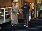 Luana Piovani pede ajuda de fãs para arrumar mala da maternidade