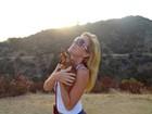 Ludmila Dayer tenta lugar ao sol em Hollywood: 'Vim atrás de um sonho'