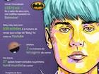 18 anos e R$ 147 milhões na conta... confira os números de Justin Bieber