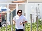 Felipe Dylon cancela show no Rio sem dar explicações, diz jornal