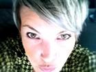Ex-BBB Diana muda o visual e diz que 'platinou o cabelo'