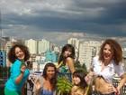 Visto mais de 100 mil vezes, sátira de 'Mulheres Ricas' conquista fãs na web
