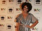 Noite de premiação do 'Estandarte de Ouro' reúne famosos no Rio