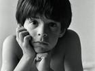 Ownnn... Mateus Solano posta foto de infância no Twitter