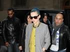 Katy Perry vai às compras em Paris