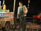 Jayme Matarazzo grava 'Cheia de Charme' no Rio