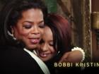 Filha de Whitney Houston falou com espírito da mãe, diz revista