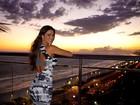 'Notícia estranha', diz ex-BBB Laisa sobre nova namorada de Yuri