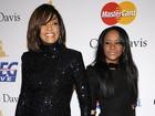 Filha de Whitney Houston quer viver a mãe em filme-biografia, segundo site