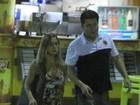 Ex-BBB Renatinha pode ser capa da 'Playboy' de maio, diz jornal