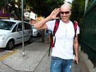 Após luta contra o câncer, Gianecchini volta a ensaiar peça em SP