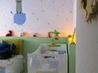 Luana Piovani mostra foto do quarto de bebê de Dom pelo Twitter