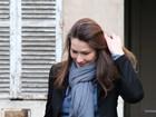 Carla Bruni está esperando seu terceiro filho, diz revista
