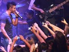Gusttavo Lima faz show em Goiânia