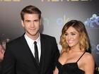 Miley Cyrus confirma noivado a revista: 'Estou tão feliz'