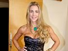Joana Machado está clean: 'Muita maquiagem me deixa embrutecida'