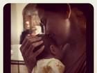 Mariana Belém posta foto da mãe com sua filha