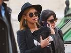 Beyoncé diz a revista o que mudou após ter filha: 'Não uso mais salto'