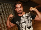 'Ele não tirou casquinha nenhuma', diz Yuri sobre João Carvalho
