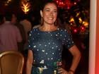 'Ela não tem uma celulite!', diz Lilia Cabral sobre Christiane Torloni