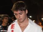 Thor Batista estreia no Twitter para esclarecer atropelamento em rodovia