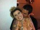Ex-BBB Rafa teria ficado com atriz pornô, amiga de Mayara; ele nega
