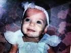 Fofura! Giovanna Lancellotti posta foto de quando era bebê