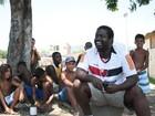 Veja cenas do making of do documentário 'Cidade de Deus - 10 anos depois'