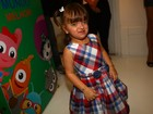 Rafaella Justus se prepara para entrar em escola americana, diz jornal