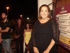 Claudia Jimenez é transferida para Unidade Coronariana Intensiva
