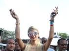 Paris Hilton vai tocar pela primeira vez como DJ em São Paulo