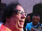 'A saudade já está no coração da gente', diz 'Beiçola' sobre Chico Anysio