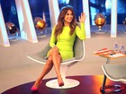 Jennifer Lopez vai fazer show no Brasil
