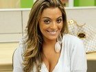 Ex-BBB Monique negocia ensaio nu com &#39;Playboy&#39; e &#39;Sexy&#39;