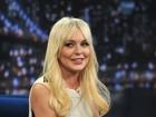 Lindsay Lohan completou as sessões de terapia de sua condicional, diz site