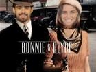 Ex-BBBs Laisa e Yuri aparecem como 'Bonnie & Clyde' em montagem