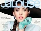 'Odeio tirar fotos', diz Megan Fox ao posar para capa de revista