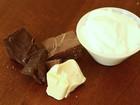 Delicie-se nesta Páscoa com creme de três chocolates feito pela ex-BBB Cacau