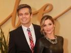 Flávia Alessandra planeja filho para 2013, diz jornal